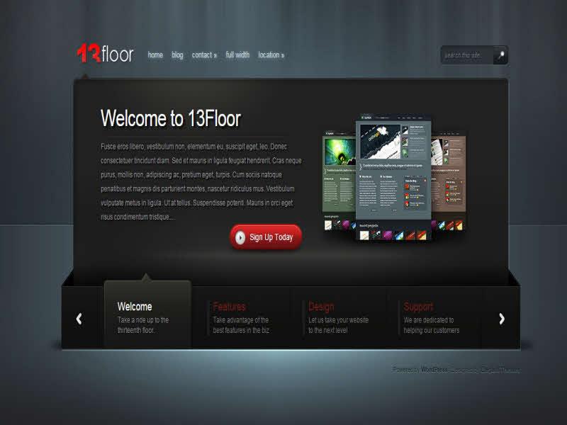 Starter Web Sites