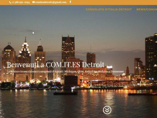 COM.IT.ES Detroit
